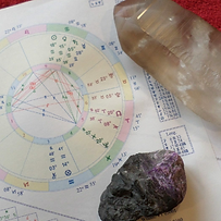 Crystals and Crafts