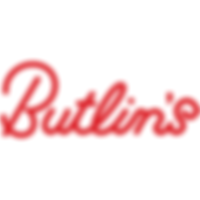 Logo of Pink Tributes client Butlin holiday resort