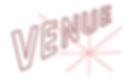 Logo of Pink Tributes client an late night entertainment called Venue