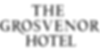 Logo of Pink Tributes client The Grosvenor Hotel
