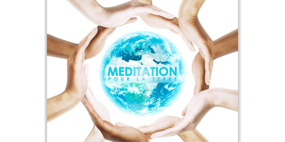 VISIOCONFERENCE GRATUITE Méditation de transmission du Weesak