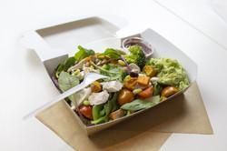 Salad take away