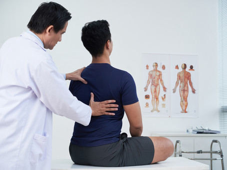 Why chiropractic care?