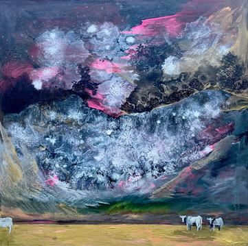 Jura cows