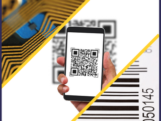 Códigos de barra, RFID y códigos QR ¿Cuál es mejor?