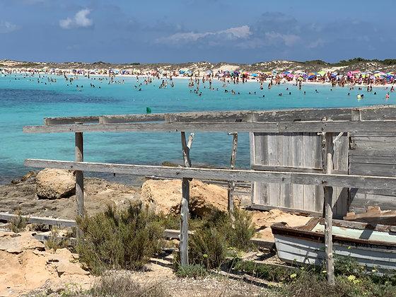 Formentera - No3