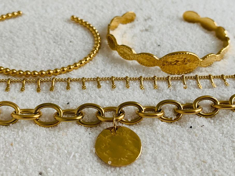 Bracelets 28avril
