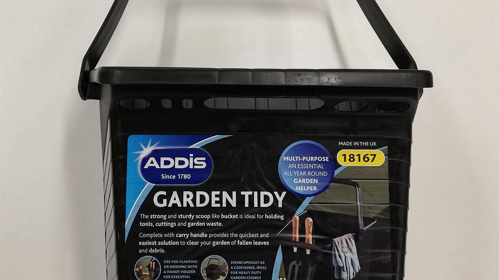 Garden Tidy - multipurpose