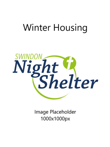 Winter Housing