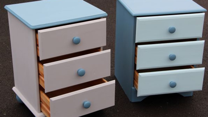 Small Drawer Units