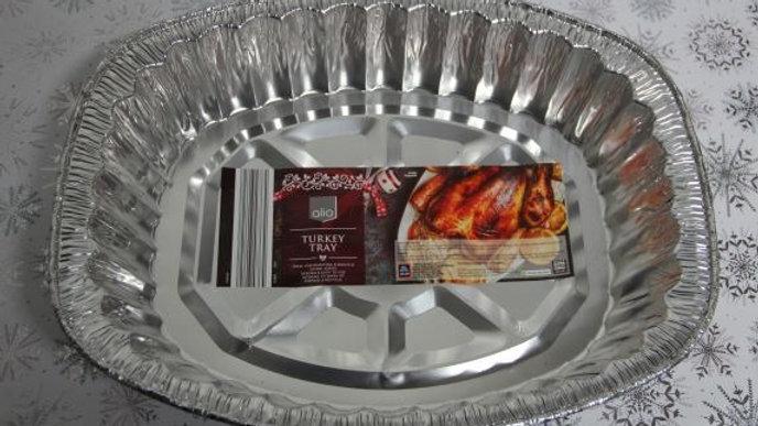 Turkey Trays