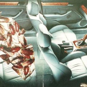 1990 Time magazine collage