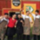Restaurant Revolution winners