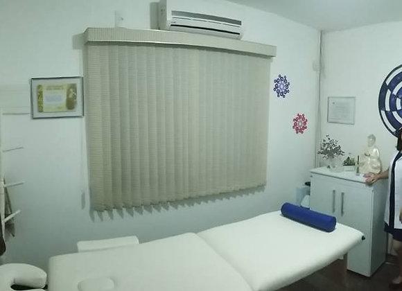 Salas para Terapeutas - Flor&Ser Coworking
