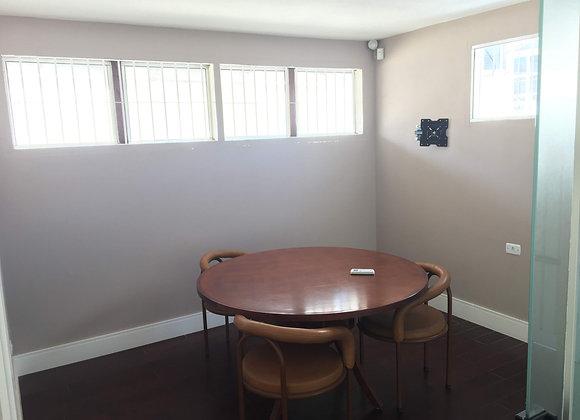 Sala Privativa e Coworking - Hark Working Café