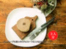 ミルクレープロールチョコレート