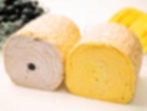 【夏限定品】【数量限定】ミルクレープロール マンゴー&ブルーベリーセット