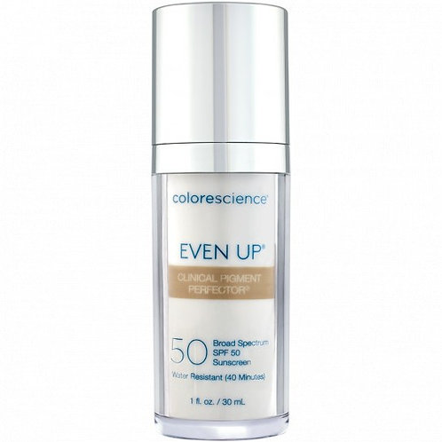 Colorscience Even Up Clinical Pigment Perfector Sunscreen