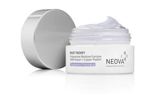Neova Night Therapy DNA Repair Copper Peptide
