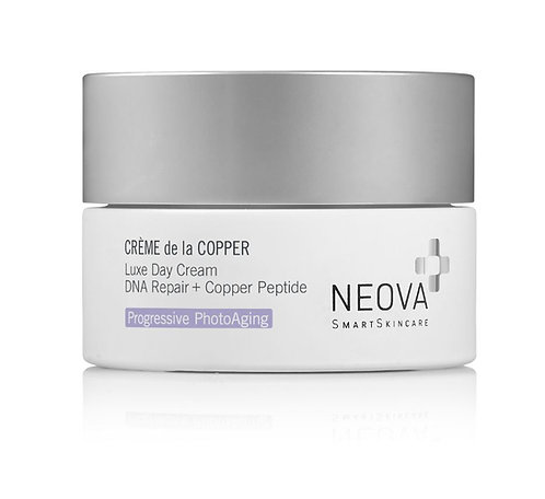 Neova Creme de la Copper Day Cream