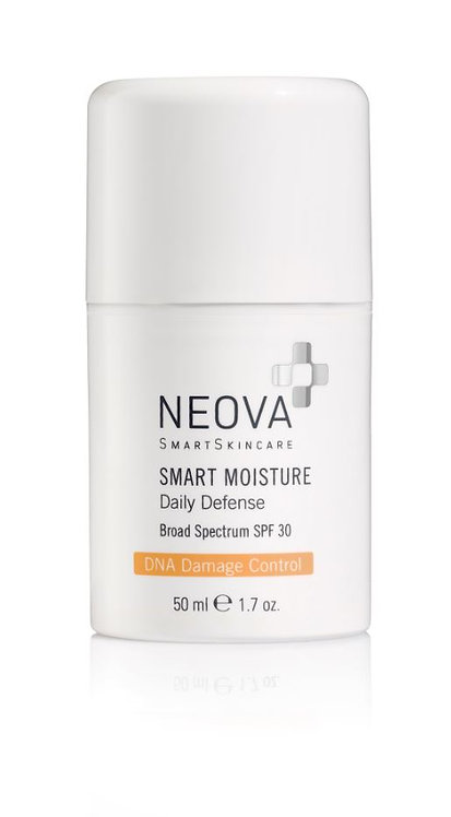 Neova Smart Moisture Daily Defense SPF 30