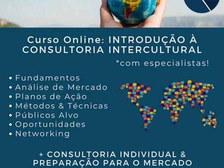 O mercado e o profissional da área intercultural
