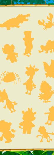 Giramille Wallpaper 4