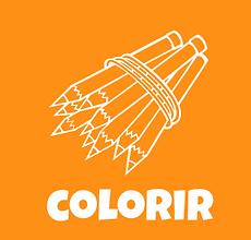 Giramille Site Oficial Desenhos de colorir.png