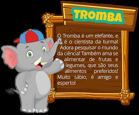 Giramille Site Oficial Conheça o Tromba.png