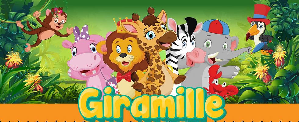 Giramille Site Oficial testeira.png