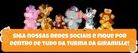 Giramille Site Oficial Siga Giramille nas redes sociais.png