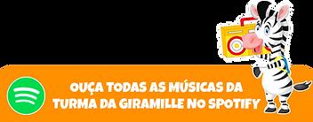 Site Oficial Giramille Playlists Spotify