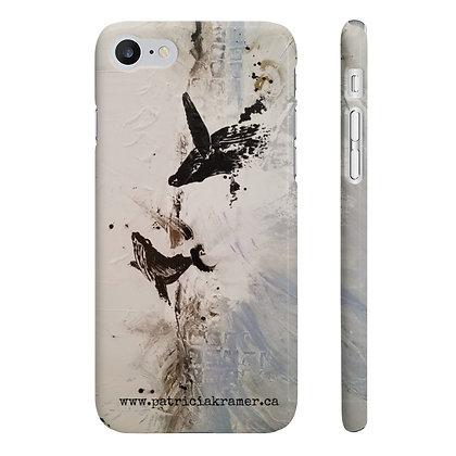 Wpaps Slim Phone Cases
