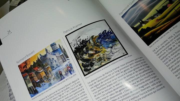 Magazin'ART Automne 2017