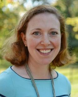 Amanda Swain