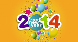 2014 新年特惠正式開跑