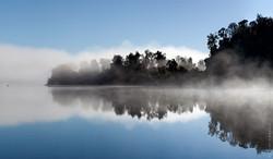 Lake Mapourika, Westland