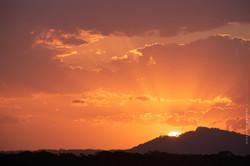 Noosa sunset