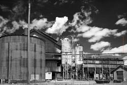 Bundaberg factory
