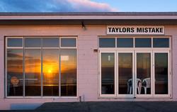 Taylors Mistake surf club