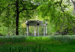 Band rotunda 2, Hagley Park