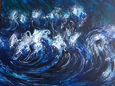 the wave Commission. SOLD Have your name