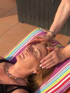 Patricia McCormick Yoga