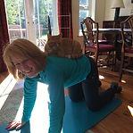 racheal with Harry the cat.jpeg
