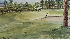 St.Patricks Golf Course