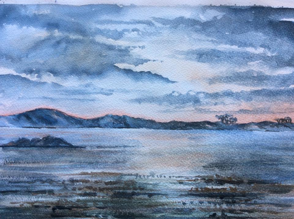 Strangford Lough (sold)