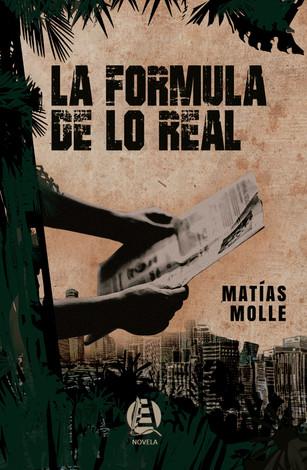 LA FORMULA DE LO REAL