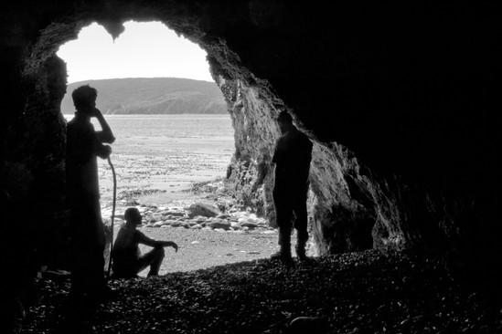 Cueva de Gardiner