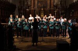 "Konzert ""Irish Blessing"" 2012"