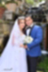 vizcaya es un magnifico lugar para fotos de boda